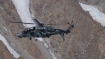 Indo-China stand-off: Two HAL light combat choppers deployed in Ladakh