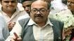 Rajya Sabha MP Amar Singh dies at 64