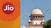 Paid Rs 195 crore AGR related dues: Reliance Jio tells SC