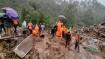 Kerala rains: NDRF resumes rescue operations in Idukki