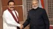 India-Sri Lanka bonhomie on full display as PM congratulates Rajapaksa after landslide win in polls
