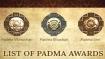 Padma awards nominations open till Sept 15: MHA