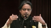 Duty of all to work in party's interest says Shashi Tharoor