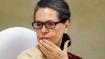 Dissent stifled as terrorism, Indian economy in deep crisis: Sonia Gandhi