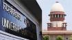 UGC Exam Guidelines 2020: Supreme Court verdict expected today