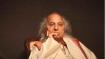 Legendary vocalist Pandit Jasraj passes away at 90