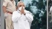 Forcible quarantine of Bihar IPS officer in Mumbai not right says Nitish Kumar