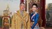 Thailand king Maha Vajiralongkorn reconciles with ousted consort
