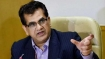 India's power is truly represented by its sustained economic growth: NITI Aayog CEO