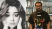 Actress's allegations are outright lies, was shooting in Sri Lanka then: Anurag Kashyap