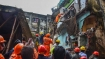 Death toll in Bhiwandi building collapse rises to 40