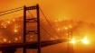 California Fire: Deadly Northwest fire burns across 25 miles, destroys homes