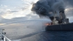 Indian Coast Guard successfully douse fire in accommodation area onboard Crude oil tanker