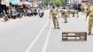 Security beefed up at Delhi borders amid protests against farm bills