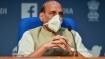 Rajnath Singh slams Rahul Gandhi for misleading claim on China