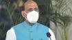 Rajnath hails PM Modi's vision on national security