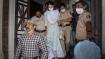Sushant Singh Rajput death: Rhea Chakaborty's judicial custody extended till October 20