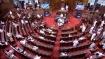 Rajya Sabha adjourned till 2 pm amid uproar by treasury benches over Maharashtra issue