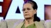 Hope gloom of pandemic ends this Diwali, says Sonia Gandhi