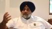 Farm bills: BJP ally SAD reaches Rashtrapati Bhawan to meet President Kovind