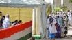 Arrested 233, evacuated 2,550 says MHA on Tablighi Jamaat members