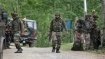 Attack on CRPF jawans in Jammu and Kashmir: One martyred, four injured in terror attack