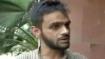 Umar Khalid sent to judicial custody till October 22