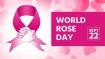 World Rose Day 2020: Celebrating spirit of cancer patients