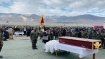 A strong message to China? Ram Madhav attends Tibetan soldier's funeral in Ladakh