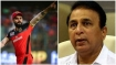 'Where am I being sexist': Sunil Gavaskar clarifies his comment on Anushka Sharma