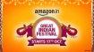Amazon Great Indian Festival to bring cheer to over 35,000 Small and Medium Businesses