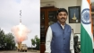 BrahMos test with indigenous components has gone up now: DRDO Chairman Dr G Satheesh Reddy