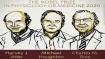 Nobel Prize 2020: Harvey J. Alter, Michael Houghton, Charles M. Rice get medicine award