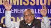 M K Das appointed special police observer for MP By-Polls