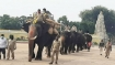 How Abhimanyu and team gearing up for Jumbo Sawari amid covid pandemic