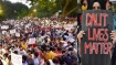 Why make even murder of a Dalit girl into a national Tamasha