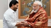 Amid speculation of YSR Congress joining NDA, Jagan meets PM Modi
