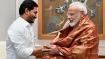 Amid speculation of YSR Congress joining NDA, Jagan meets PM Modi