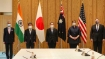 Amid China's growing assertiveness, India US Japan Australia agree to step up coordination