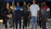 Seven Indians kidnapped in Libya released