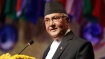 Use of Nepal's old map in PM's Dussehra greeting: Oli's office rejects claim