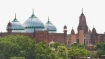 Plea seeking removal of Mosque rejected by Mathura court