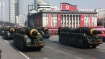 North Korea likely to showcase missiles at military parade
