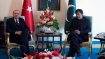 In supporting every wrong by Pakistan, Turkey trying to emerge as a new radical Islamic axis