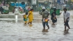 Low pressure in Bay of Bengal to bring rains in AP, Odisha, Bengal: IMD