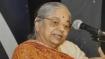 Social activist Pushpa Bhave passes away