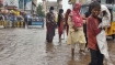 Extended rainfall in Andhra Pradesh, Telangana, Odisha due to depression in Bay of Bengal