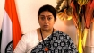 India recognises centrality of gender equality: Smriti Irani at UN