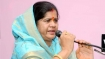 EC notice to Imarti Devi in MP for remarks against unnamed political rival
