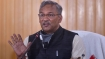 From Pracharak to CM: A look at Trivendra Rawat's journey